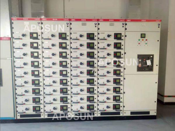 Power meter CHD9001 application-22