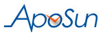 Industrial Automation|APOSUN,CHINA Logo