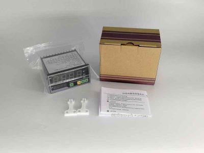 AC DC Amp Volt Meter Panel Meter packing details