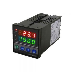 CHCD100-High-Quality-Display-PID-Temperature-Controller