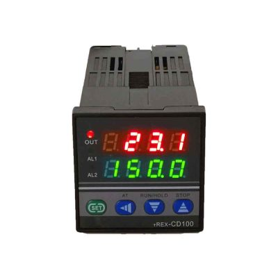 CHCD100-LED-Digital-Display-PID-Temperature-Controller