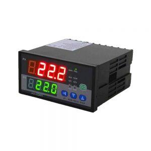 PID-Temperature-controller-Fuzzy-control