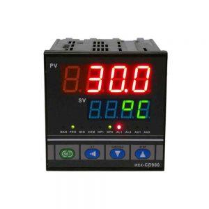 LED-Digital-Display-PID-Temperature-Controller