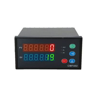LED display 6 digital Counter Length counter Tacho Linear speed meter