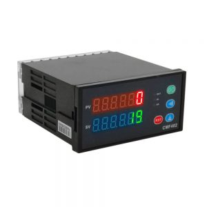 LED display 6 digital Counter Length counter Tacho Linear speed meter with plastic covering backside