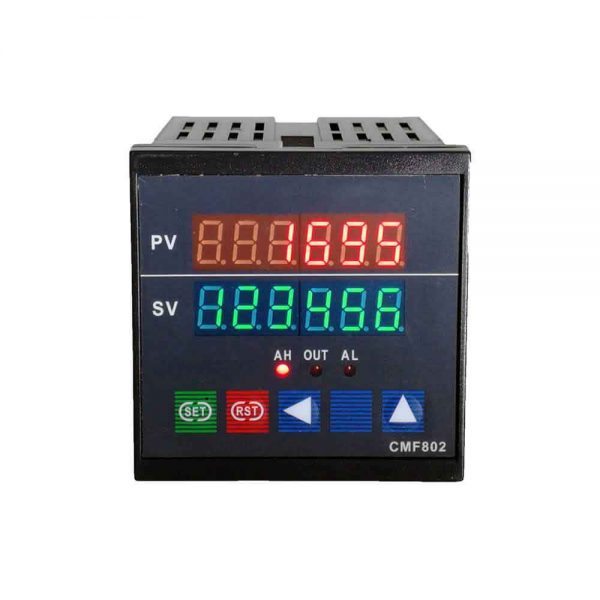LED-display-6-digital-Counter--Length-meter--Tacho-Linear-speed-meter