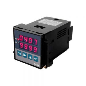 Counter-Timer-Frequency-Meter