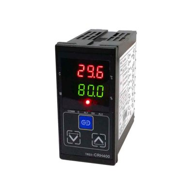LED-Digital-Display-Temperature-&-Humidity-Controller