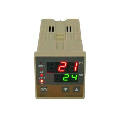 PID-Temperature-Controller-&-Timer