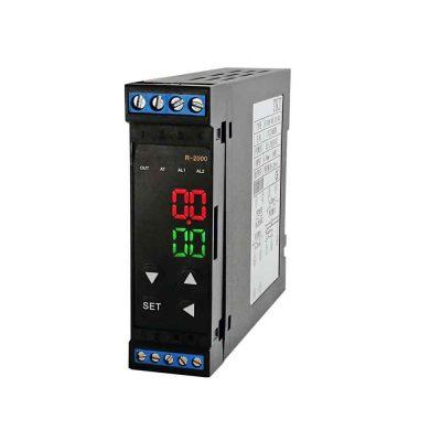 CHR2000-DIN-Rail-Temperature-Transmitter-Signal-Converter