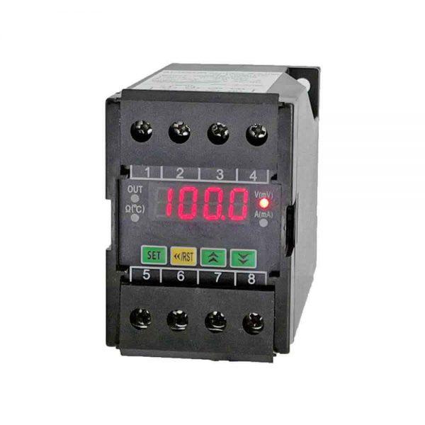 LED display DIN Rail Transducer