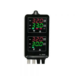 CL809 Outlet Aquarium Thermometer Temperature Controller