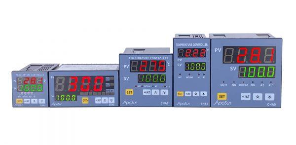 CHA PID Temperature Controller