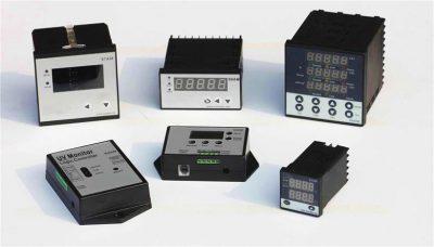 UV meter UV monitor