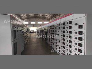 Modbus-Power-Energy-Meter-CHD7002-project