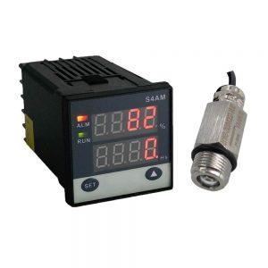 UV light intensity meter with dector CHS4AM